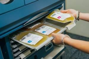 Lnews Lombardia, istituire la banca regionale del plasma per combattere il COVID-19