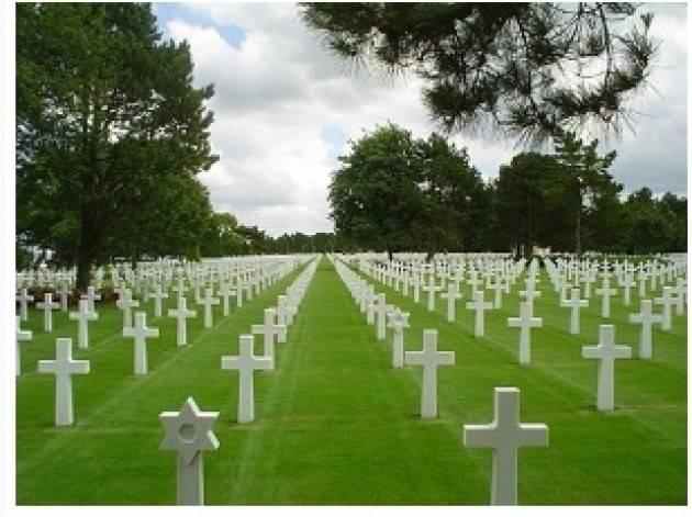Memorial Day, i morti che contano e quelli dimenticati | Oscar Bartoli  Washington, DC, United States
