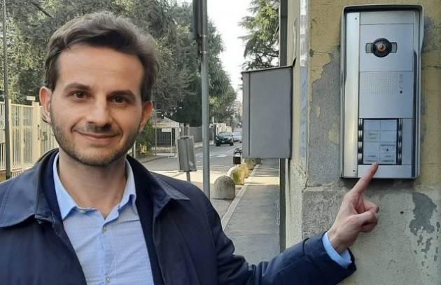 News Marco degli Angeli (M5S):Bufera su Baffi-Bracconaggio- Guardie Giurate-Dubbi tamponi