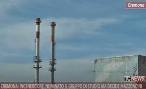 Cremona Per chiusura inceneritore ne discuterà un comitato di studio | Paolo Zignani (video)