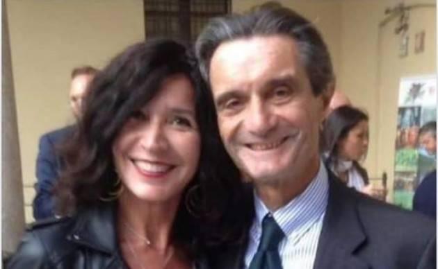 Che ha fatto Patrizia Baffi ( Italia Viva) per il suo territorio? Mauro Soldati (Lodi)