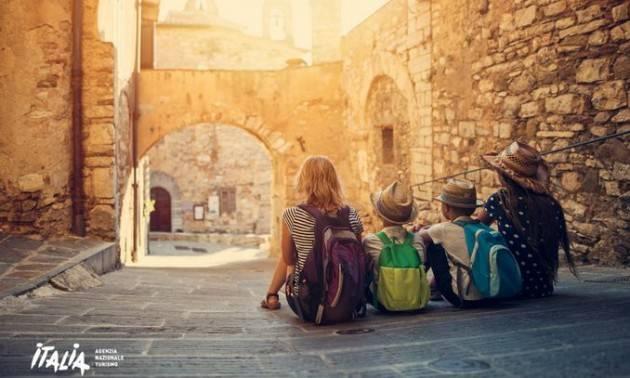 Verso il recupero del 40% degli italiani esterofili