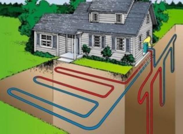 Ecobonus, il decreto Rilancio incentiva la geotermia.