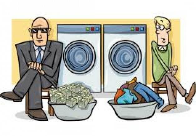 Un'agenzia europea per la lotta al riciclaggio dei soldi sporchi
