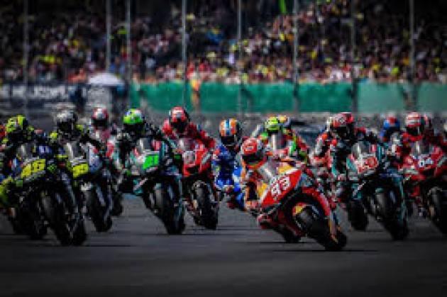 MotoGP, c'è il calendario (provvisorio): si parte il 15 luglio