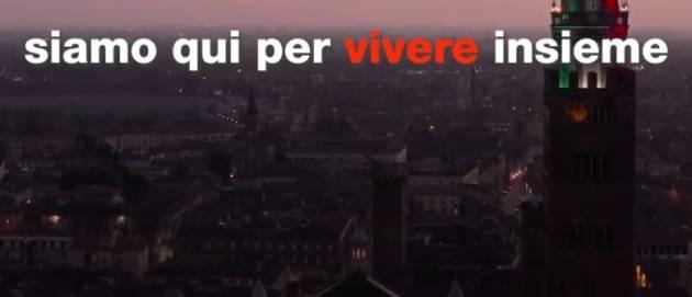 ASST CREMONA ALLA GIUSTA DISTANZA Racconti di una pandemia  PRIMA VISIONE |30 MAGGIO 2020| ORE 21
