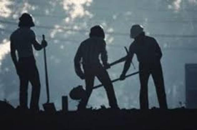 Emersione dei rapporti di lavoro: pubblicato il decreto interministeriale