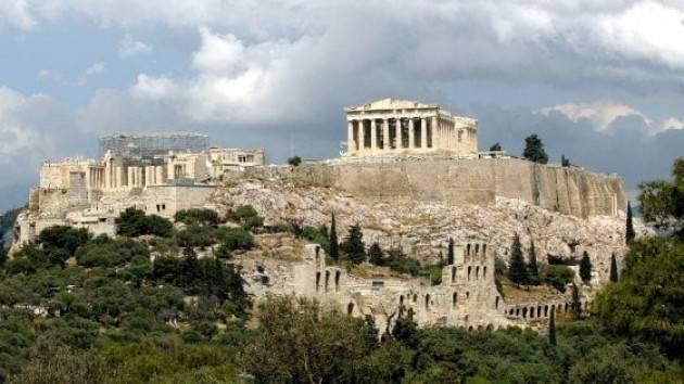 Grecia: sì agli italiani, ma quarantena per chi arriva da 4 Regioni