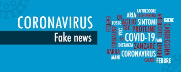 L'UE CONTRO LE FAKE NEWS SUL CORONAVIRUS: MILIONI DI ANNUNCI INGANNEVOLI RIMOSSI