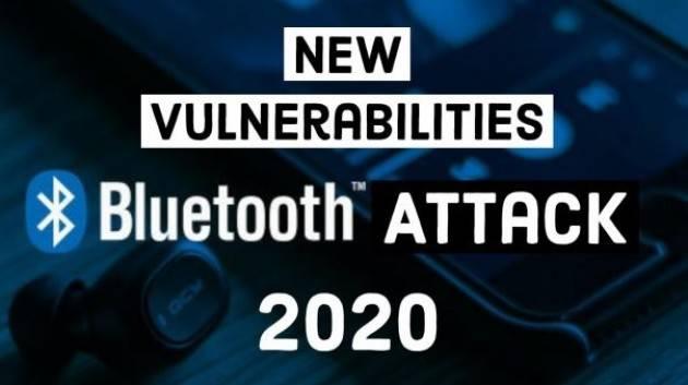 ZEUS Altro che Immuni: il Bluetooth va tenuto spento!