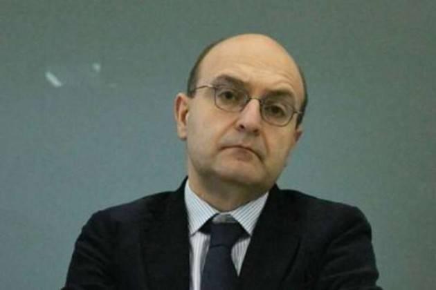USTCremona  INCONTRO ON LINE CON IL VICE MINISTRO ALL'ECONOMIA Antonio Misiani