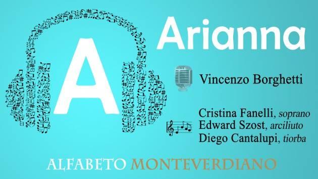 Teatro Ponchielli Cremona 85 INTERPRETI PER #MONTEVERDIONLINE