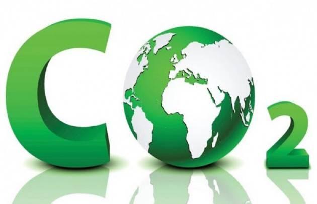 IL BLOCCO DELLA PANDEMIA DI QUANTO RIDUCE LA CO2? | Mario Agostinelli