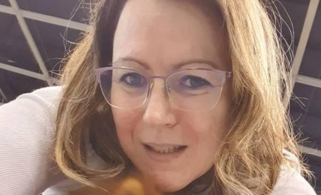 #DopoCovid Il live motive di questi giorni è 'il virus non c'è più | Elena Viscardi (Crema)