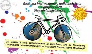 Il 3 giugno World Bicycle Day 2020) | CNDDU