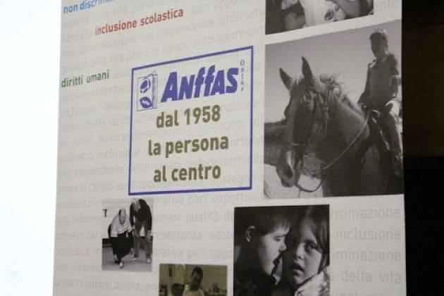 Anffas  Cremona Riapertura, il 10 giugno, sportello Amministratore di sostegno in Spazio Comune