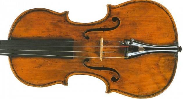 MdV Violino Giovanni Rota  Cremona 1800c. esposto da domenica 7 giugno