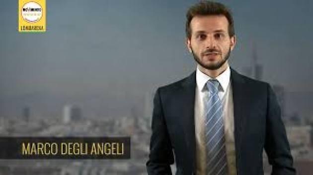 TPL, Integrazione tariffaria. Degli Angeli (M5S LOMBARDIA): 'confermate le criticità che denunciamo da anni'