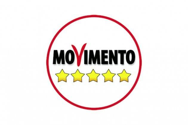 M5S: ''Noi da soli alle regionali in Campania''