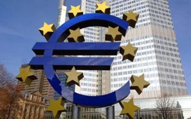 La BCE rafforza il fondo anti-pandemia con altri 600 miliardi