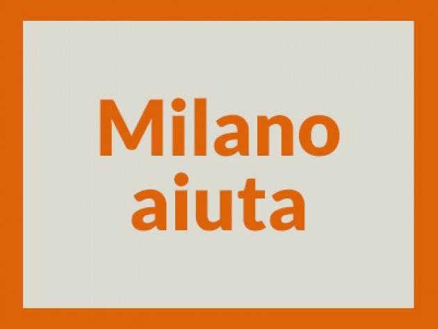Milano Aiuta: Emergency ha effettuato 6.370 consegne di spesa a domicilio