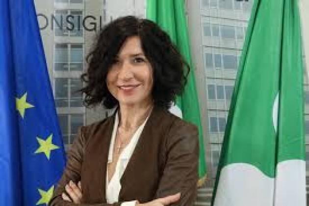 Lnews Lombardia Patrizia Baffi rassegna le dimissioni da Presidente Commissione Covid-19