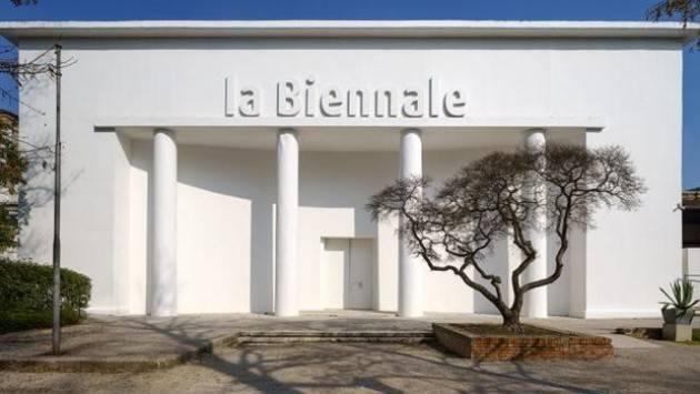 Riapre la Biennale