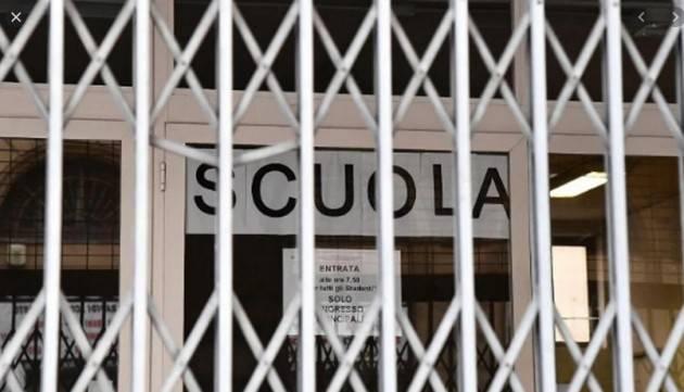 #Covid-19.E' mostruoso che i figli non possano andare a scuola |Max Ciocca (Cremona)