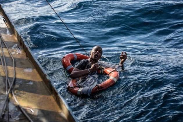 Pianeta Migranti Cremona Accordo Malta-Libiaper dare la caccia  con i soldi Ue.
