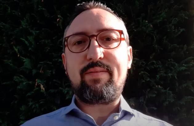News Matteo Piloni (Pd) : Cremona merita risposte ,Trenord vieta bici, maggioranza non vota PSR  | Video