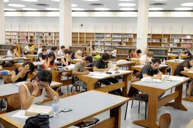 MILANO: Biblioteche, riaprono altre cinque rionali