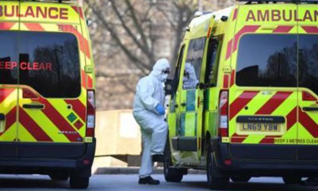 Londra: decine di persone morte da sole e ritrovate dopo giorni