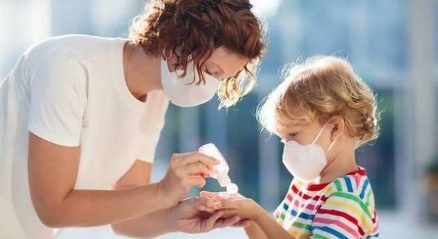 Virologo Silvestri: ''Bassissimo rischio da bimbi asintomatici''