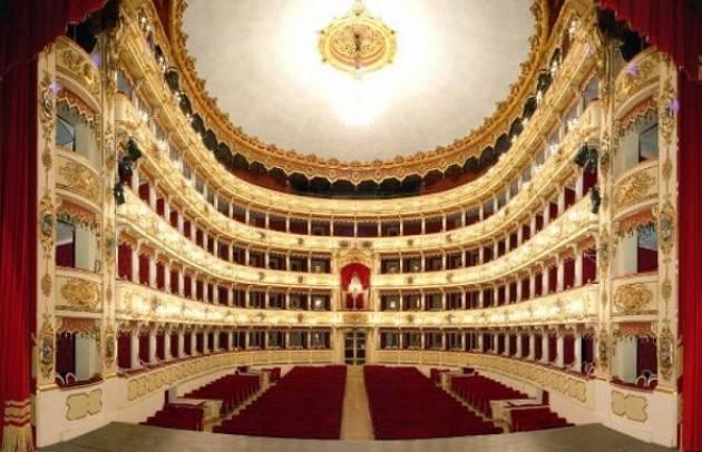Attivo fino a martedì 16 giugno il rimborso di biglietti e abbonamenti del Teatro Ponchielli