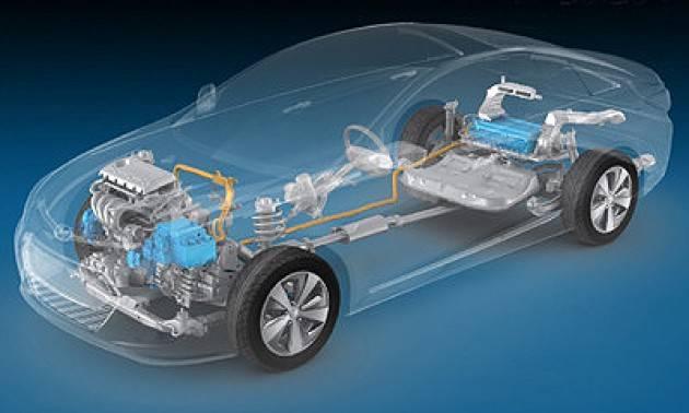 La Cina pronta a produrre batterie per auto elettriche che durano 2 milioni di km e 16 anni