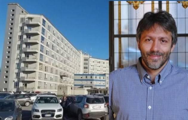 Cremona Sanità  territoriale e nuovo ospedale non sono in contrapposizione | A. Virgilio  Vice Sindaco PD