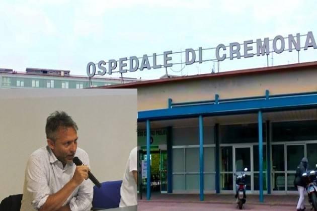 """Nuovo ospedale a Cremona, Virgilio: """"Temo sia uno sbaglio mettere in contrapposizione due priorità fondamentali"""""""