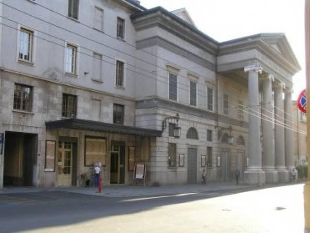 Lega Cremona : Teatro Ponchielli, una guerra di poltrone: è questa la superiorità culturale della sinistra?