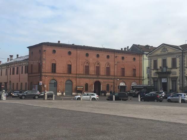 ASST ATTIVI I SERVIZI TERRITORIALI SOCIO-SANITARI Cremona e Casalmaggiore