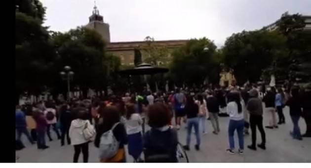 Cremona #BlackLivesMatter 500 GIOVANI ANIME & CORPI PARTECIPI E SOLIDALI | Gigi Rossetti