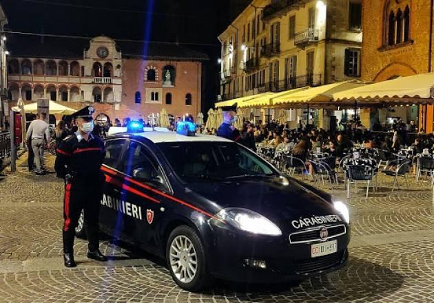 Pavia, nuova ordinanza anti movida