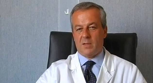 Locatelli: ''Se dovesse esserci seconda ondata di coronavirus non sarà forte come la prima''