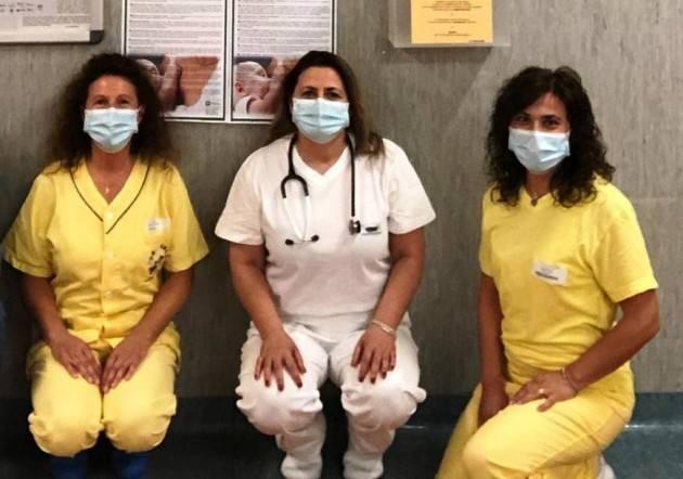 ASST Ospedale Oglio Po | PEDIATRIA LUNEDI' 15 GIUGNO 2020 RIPARTE L'ATTIVITA' DI DEGENZA