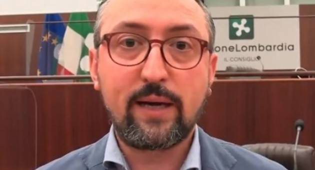 News Matteo Piloni (Pd): 3° SETTORE;RIAPERTURA RSA; NO BICI TRENORD;BOLLO AUTO ;TIROCINI:RAGAZZI NO RISPOSTE;CONTRIBUTI;VIDEO SETTIMA