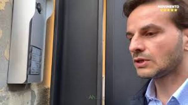 Marco Degli Angeli (M5S) Cremona dimenticata Piano Ministro De Micheli deludente e preoccupante.