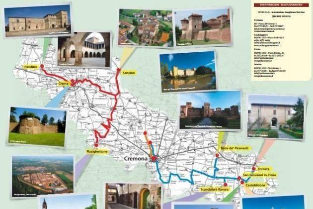 Rapporto sul turismo in provincia di Cremona Anno 2019
