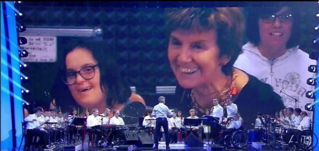 MagicaMusica a 'Tu Si Que Vales': stasera, 19 giugno,su Canale 5 la replica