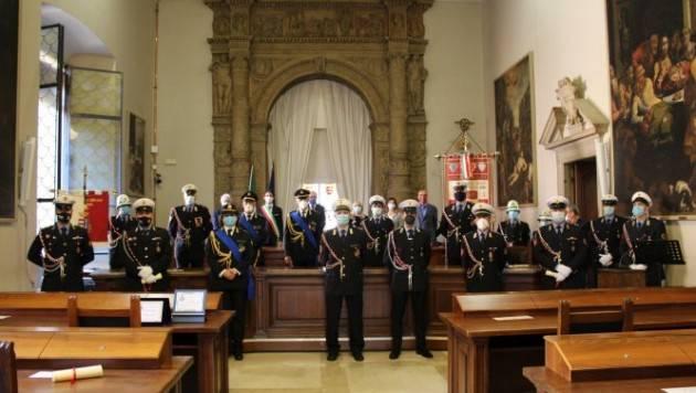 Cremona Ricordato il 160° anniverario di fondazione del Corpo della Polizia Locale