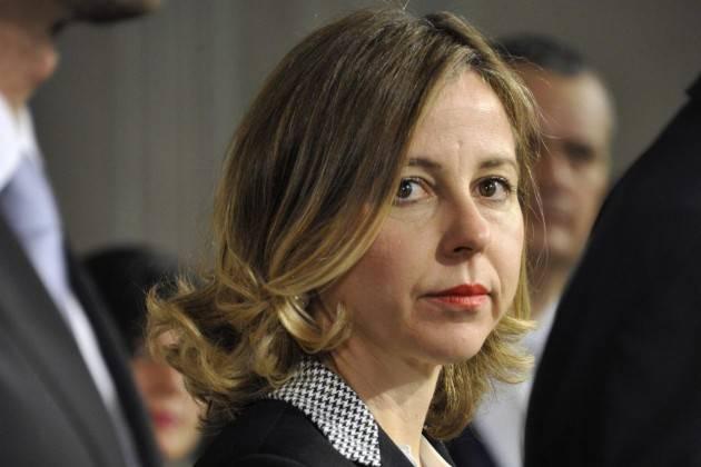 Minacce all'ex ministro Giulia Grillo