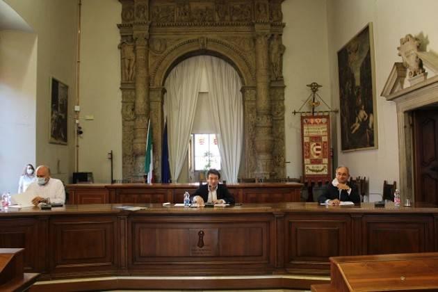 Il rilancio di Cremona, città del domani: presentati da Comune, Camera di Commercio e Provincia i 10 punti per la ripresa